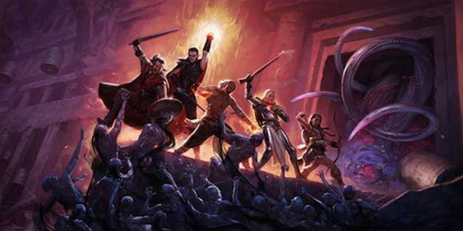 Få Pillars of Eternity og Tyranny gratis på PC neste uke