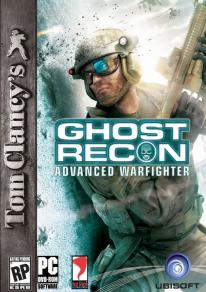Ghost Recon: Advanced Warfighter