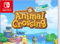 Animal Crossing: New Horizons viser imponerende salgstall i Japan