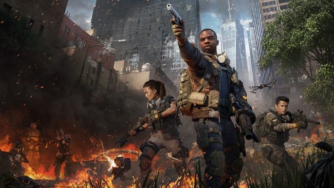 The Division-serien spilt av over 40 millioner og hinter til ny modus