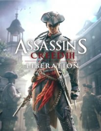 Assassin's Creed: Liberation HD