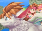 Vi spiller Secret of Mana: Remake