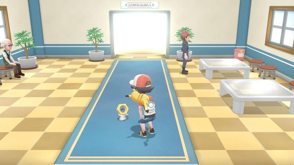 Pokémon: Let's go Pikachu! / Let's go! Eevee! review