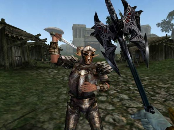 The Elder Scrolls III: Morrowind er gratis på PC i dag