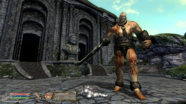 Nye Shivering Isles screens The Elder Scrolls IV: Oblivion
