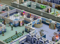 Det er viktig å finne en god balanse i Two Point Hospital