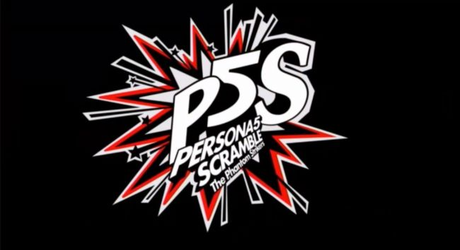 Persona 5 Scramble: The Phantom Strikers klart for PS4 og Switch