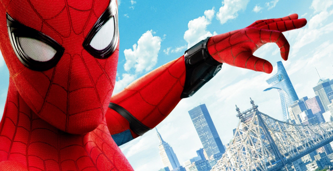 Spider-Man: No Way Home sin slemming bekreftet