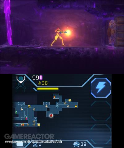 Metroid: Samus Returns