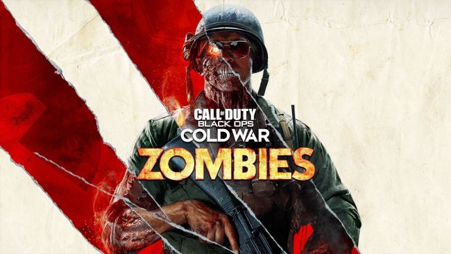 Call of Duty: Black Ops Cold War viser frem Zombies på onsdag