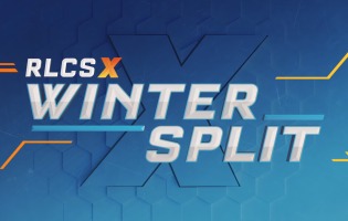 Rocket League Championship Series X Winter Split annonsert