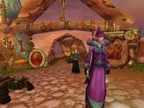 World of Warcraft - blodferske skjermiser!