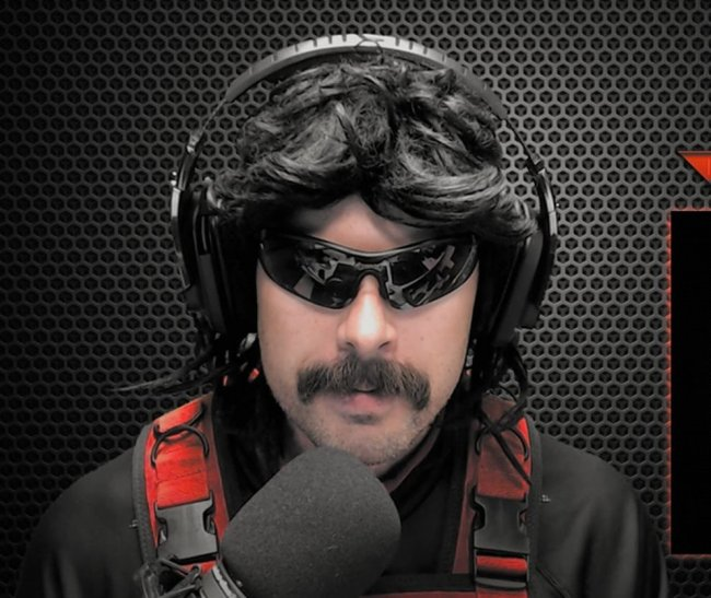 Dr.Disrespect får TV-serie fra skaperne av The Walking Dead