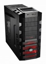 Cooler Master HAF 922 Mid Tower