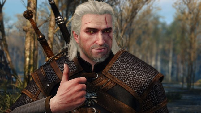 The Witcher feirer jubileum med prisavslag