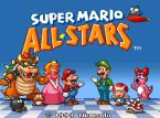 Super Mario All-Stars er nå på Nintendo Switch