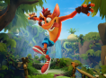 Crash Bandicoot 4: It's About Time offentliggjort