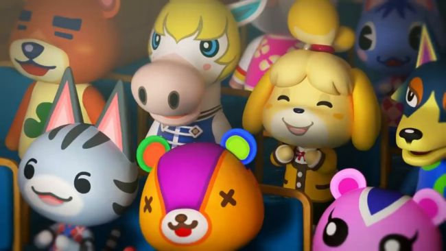 Animal Crossing: New Horizons får ny Direct på torsdag