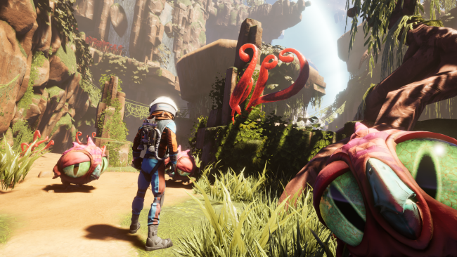 Journey to the Savage Planet får tidseksklusiv DLC på Xbox One