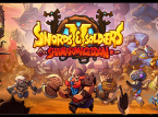 Swords & Soldiers 2 tar turen til PS4 og PC