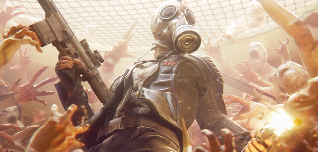 Killing Floor 2 kommer med eksklusiver til Xbox One