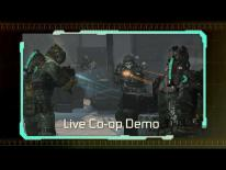 Action og co-op i Dead Space 3