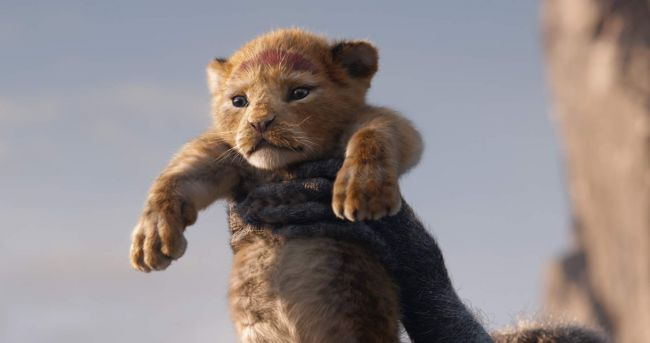 The Lion King-remaken får oppfølger