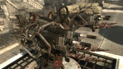 Nye Gears of War 3-bilder