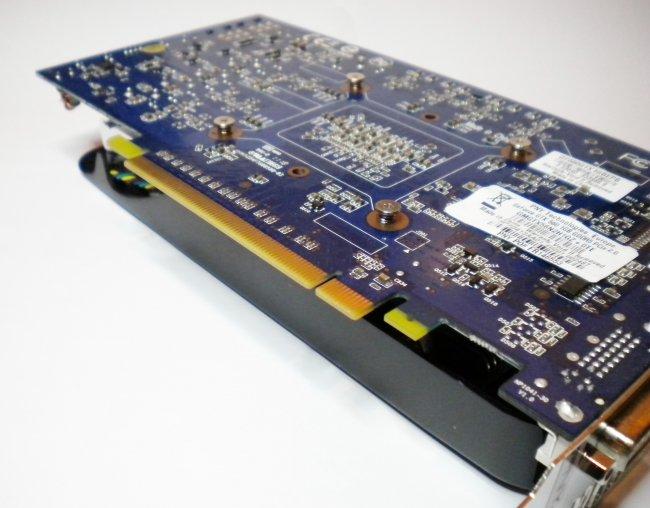 PNY XLR8 GTX 560