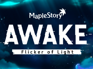 Alt du må vite om MapleStorys Awake: Flicker of Light-oppdatering