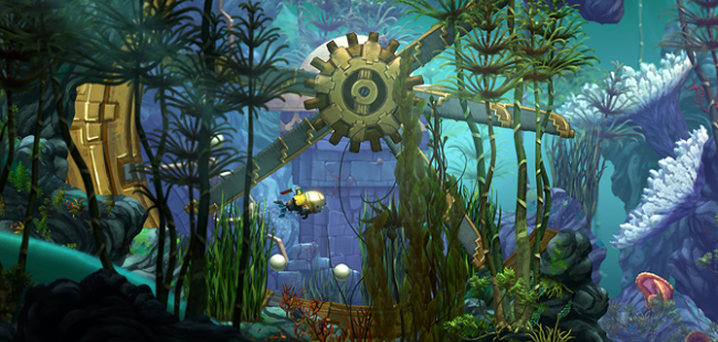 Song of the Deep har solgt over 120 000 eksemplarer