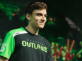 Houston Outlaws' Jake trekker seg fra Overwatch
