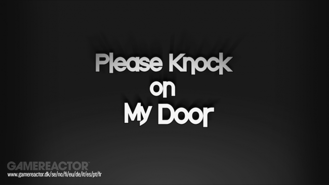 Please Knock on My Door