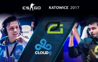 ESL reveal more teams for IEM Katowice's CS:GO action