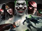 Injustice: Gods Among Us er gratis på PC, PS4 og Xbox One