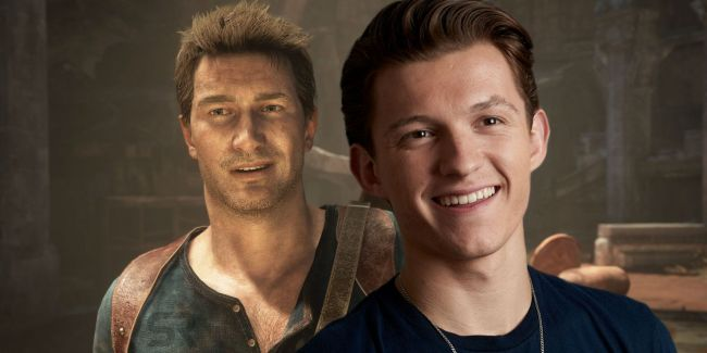 Tom Holland mener Uncharted-filmen var en tabbe