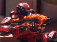 Bilder av Halo 5: Guardians med split-screen vises i Xbox One S All-Digital Edition-trailer