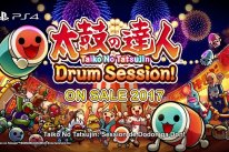 TAIKO NO TATSUJIN: DRUM SESSION