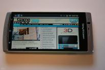 Test: Xperia Arc LT15i