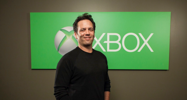 Xbox-sjefen Phil Spencer forfremmes