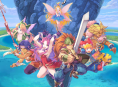 Se 20 minutters gameplay fra Trials of Mana