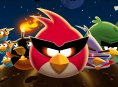 10 millioner Angry Birds Space