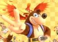 Banjo-Kazooie og Dragon Quest inntar Super Smash Bros. Ultimate