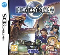 Phantasy Star 0