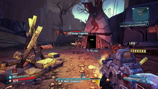 borderlands 2 matchmaking no games Have any of you tried changing your network options from freinds only to public   still nothing for me on borderlands 2 from the handsome jack.