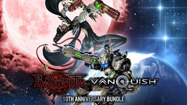 Bayonetta- og Vanquish-remastere bekreftet for PS4 og Xbox One