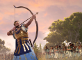Total War Saga: Troy slippes fysisk i november