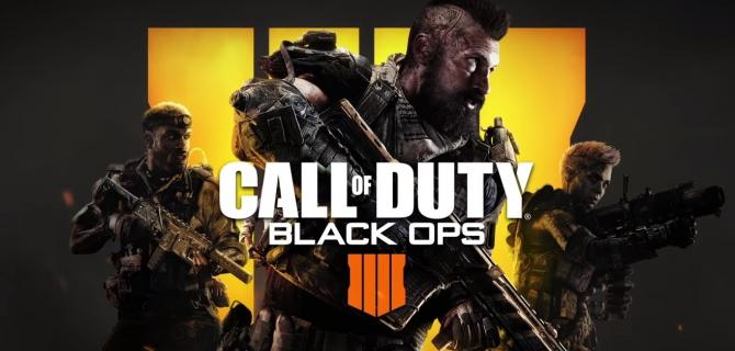 Alt om Call of Duty: Black Ops 4-avdukingen