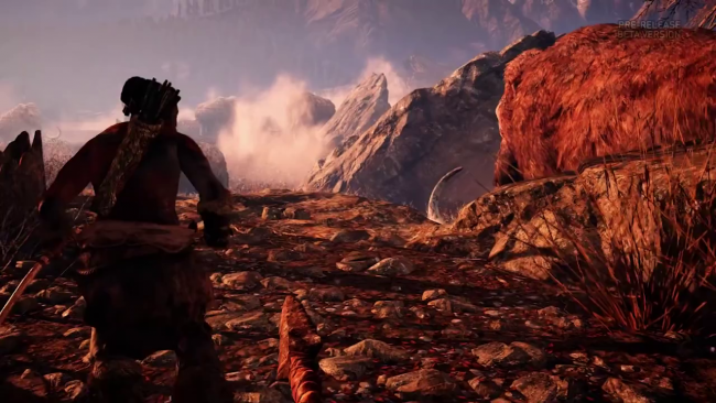 Alt fra Far Cry Primal i én trailer
