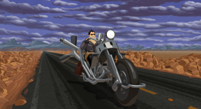 Full Throttle: Remastered får sin første trailer
